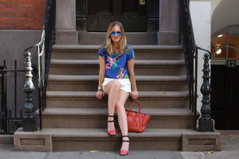 first generation fashion Molly
