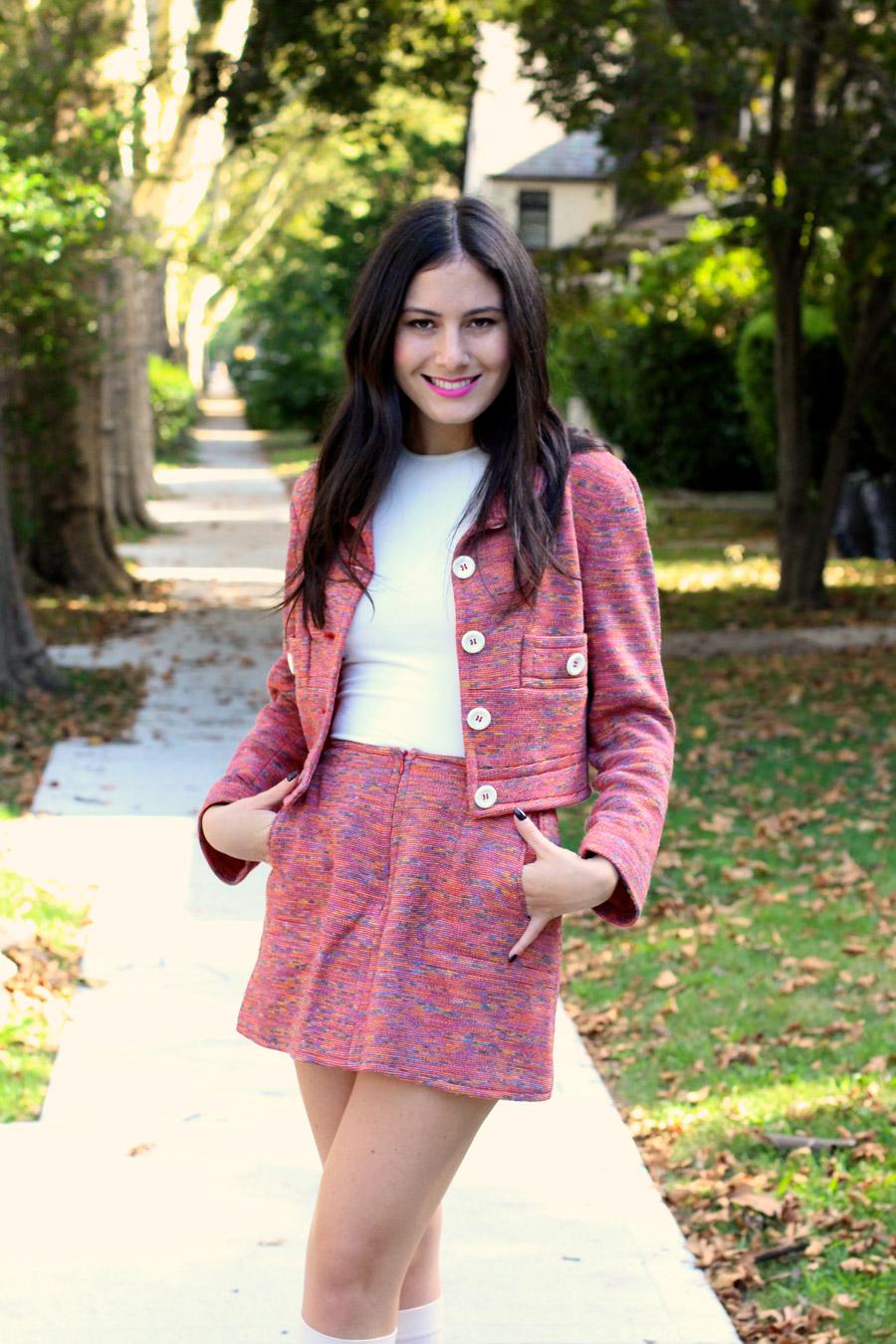 Dolce & Gabbana Vintage Suit