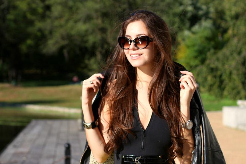 First Generation Fashion Daniela