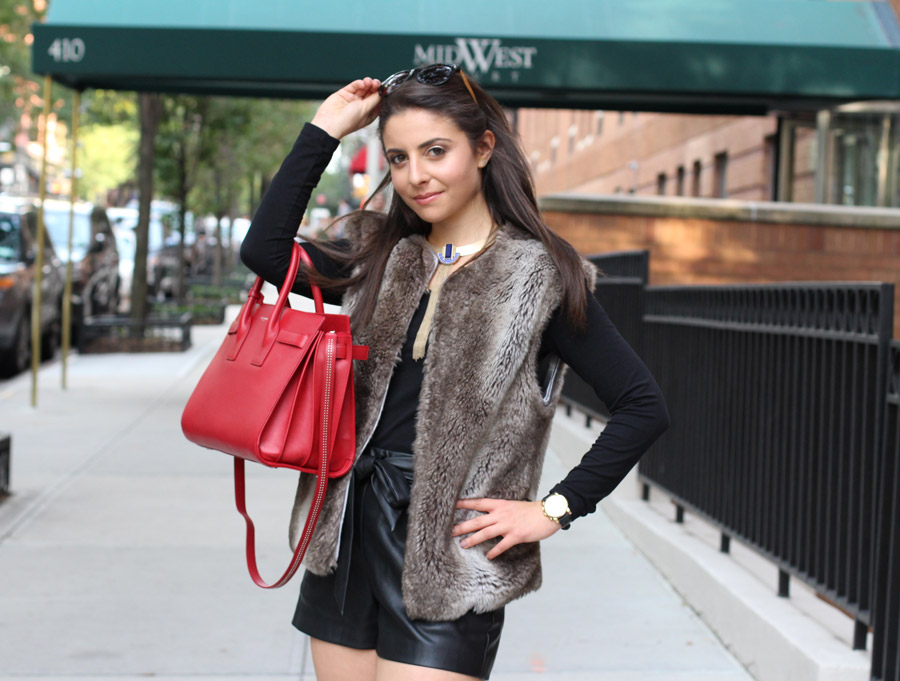 First Generation Fashion Marina