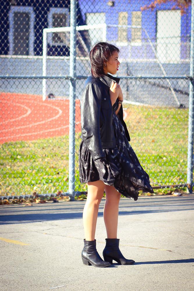 First Generation Fashion Liz