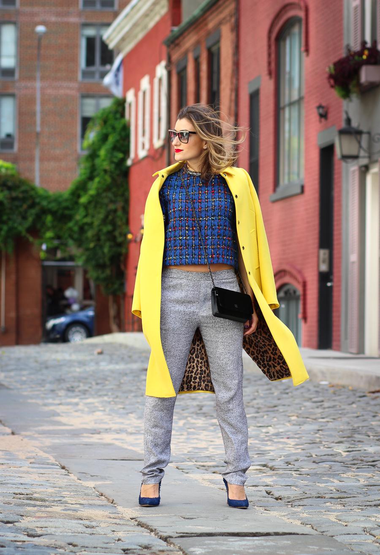 First Generation Fashion Nicole