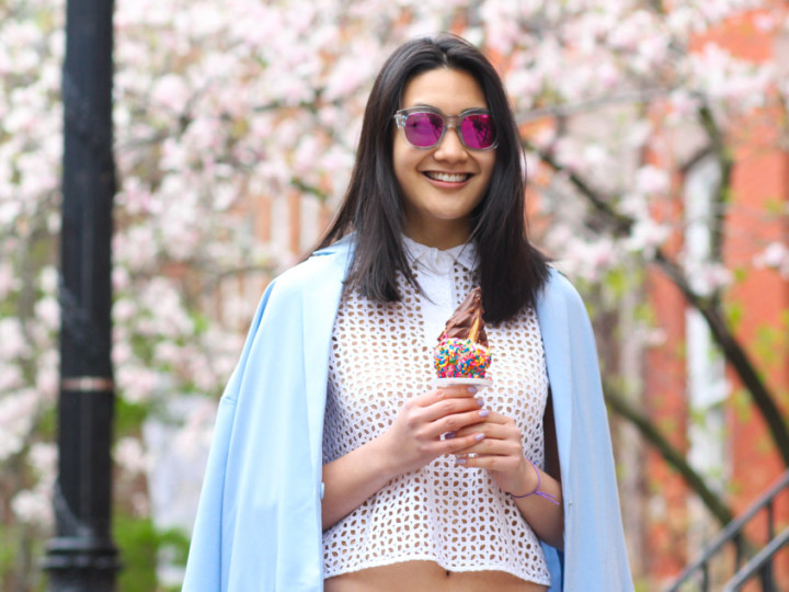 Laura: From Korea to Greenwich Village
