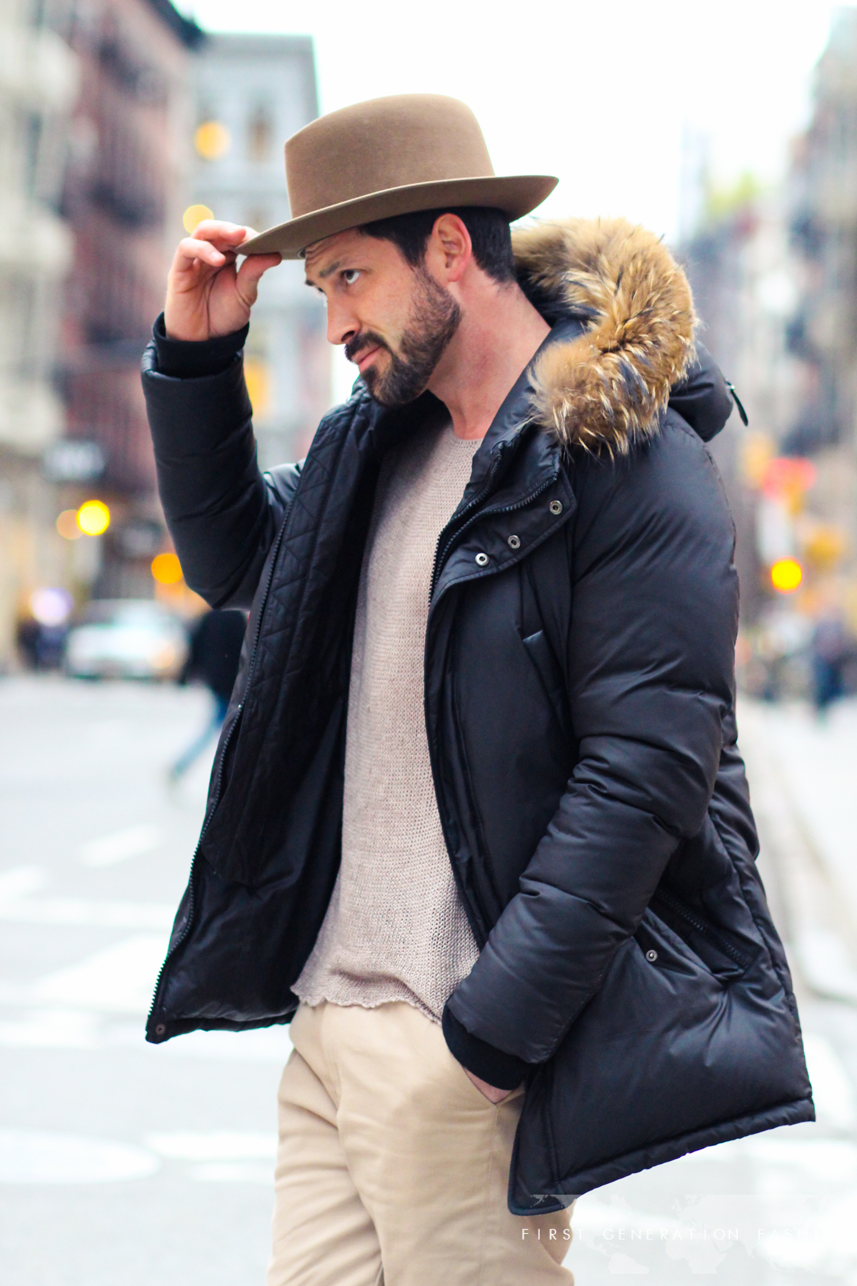 maksim chmerkovskiy first gen men