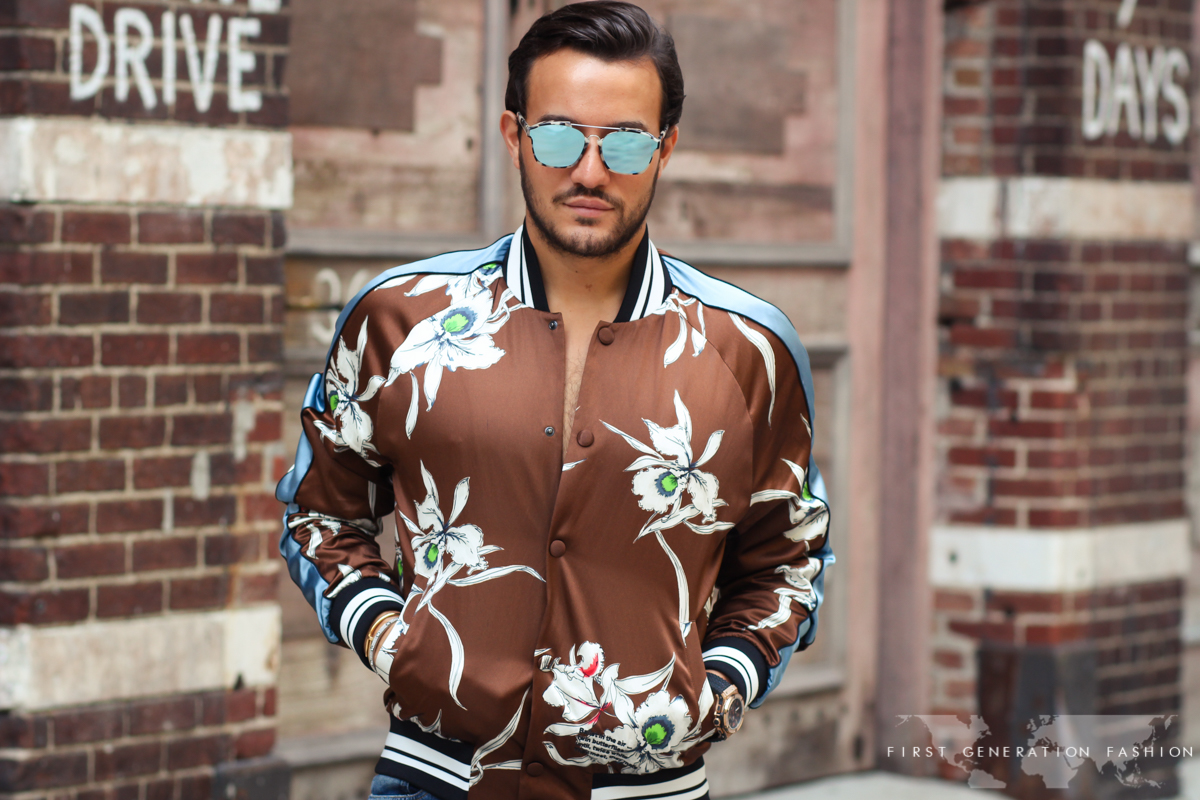 Emir Bahadir First Gen Men (2 of 6) - First Generation Fashion