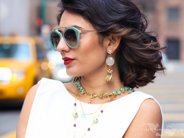 Bhumi: On Indian Fashion, Cuisine, and New York City
