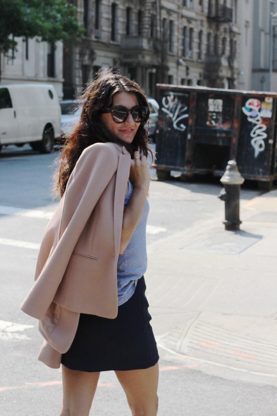 first generation fashion Mondalena