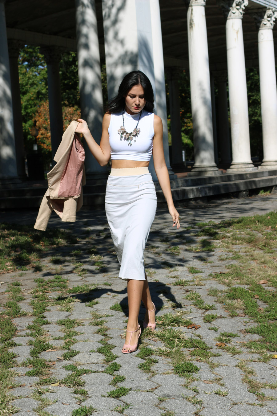 First Generation Fashion Samantha