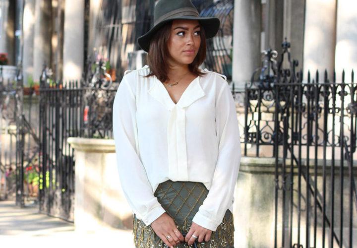 Victoria: From Ireland & Jamaica to Kensington