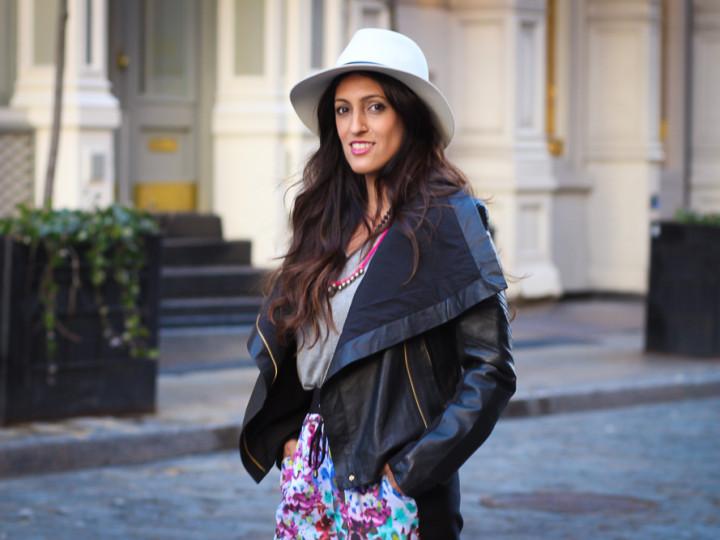 Pooja: From India to Soho