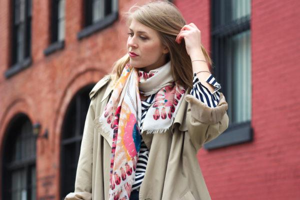Alexandra First Generation Fashion