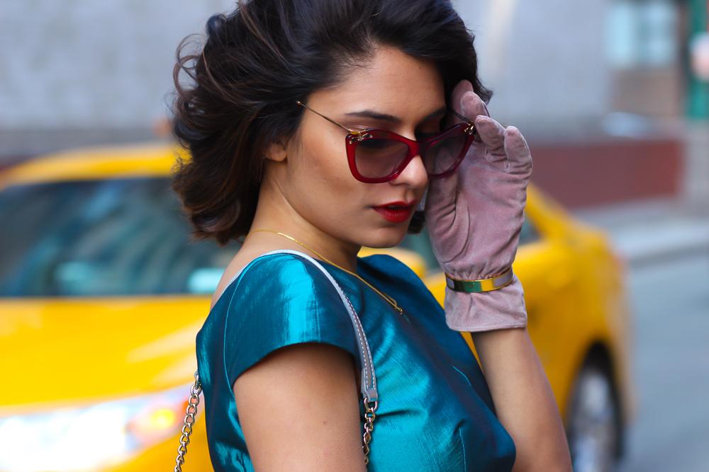Bhumi First Generation Fashion