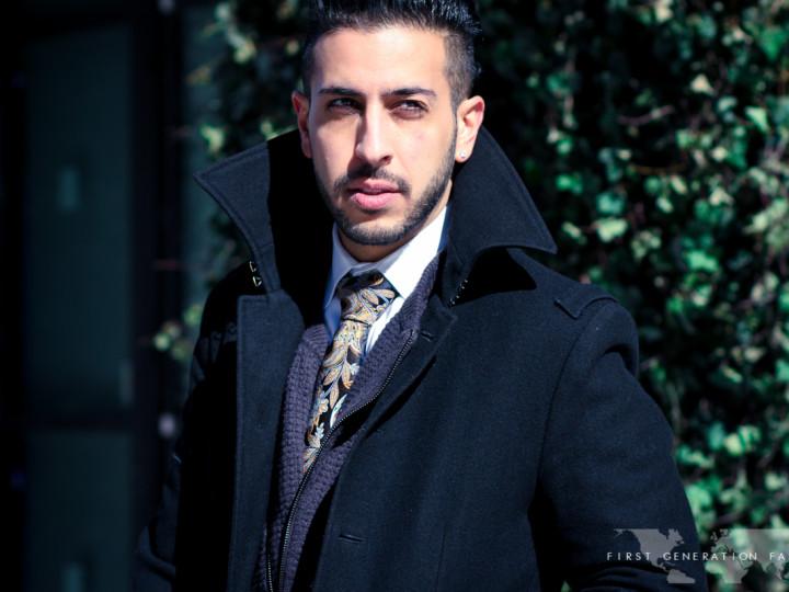 Nima: From Iran to Midtown