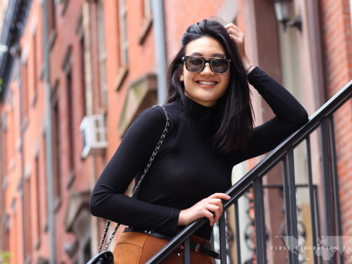 Laura: On Korean Skincare and Personal Style